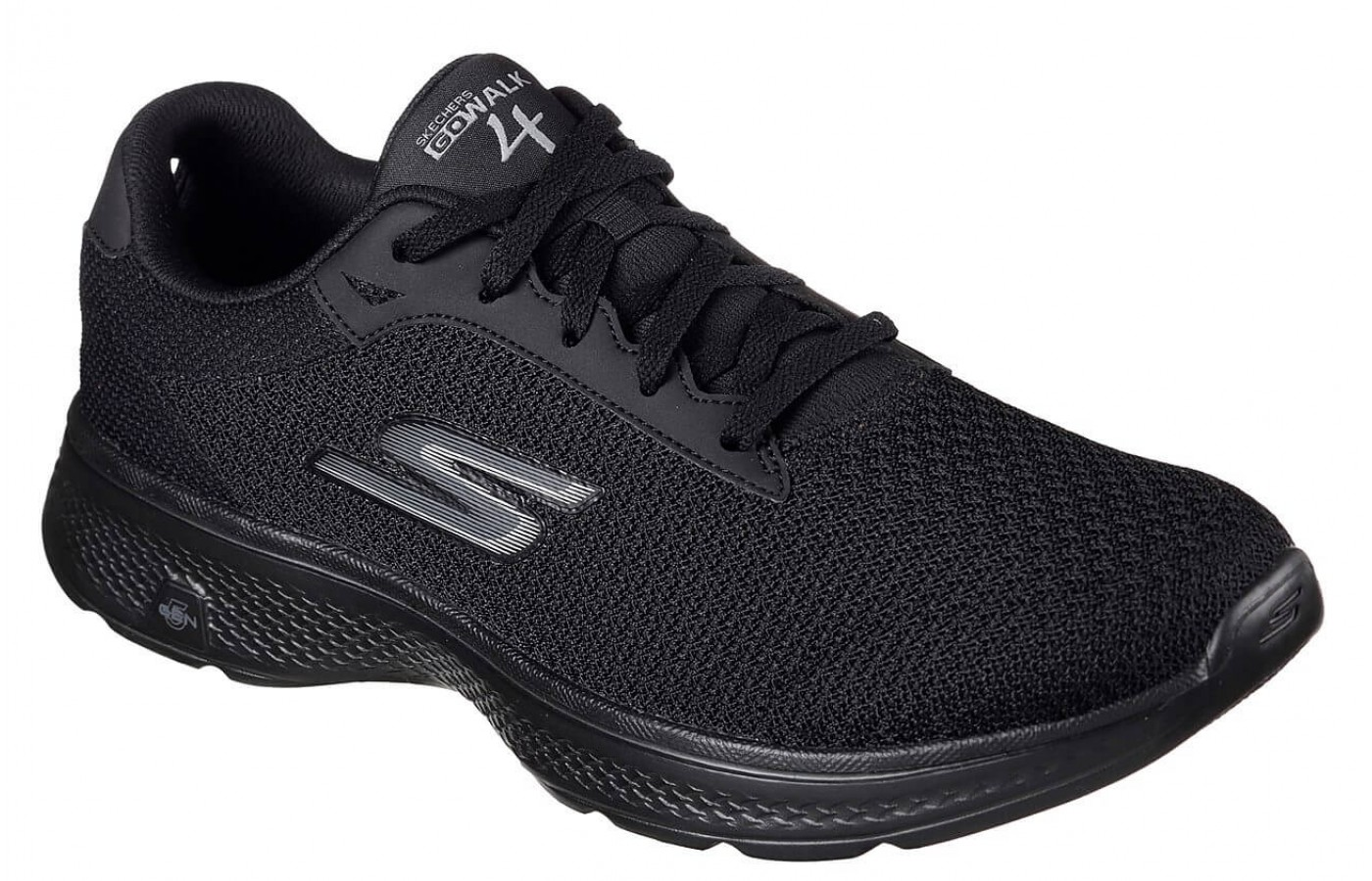 An angled view of the Skechers GOwalk 4.