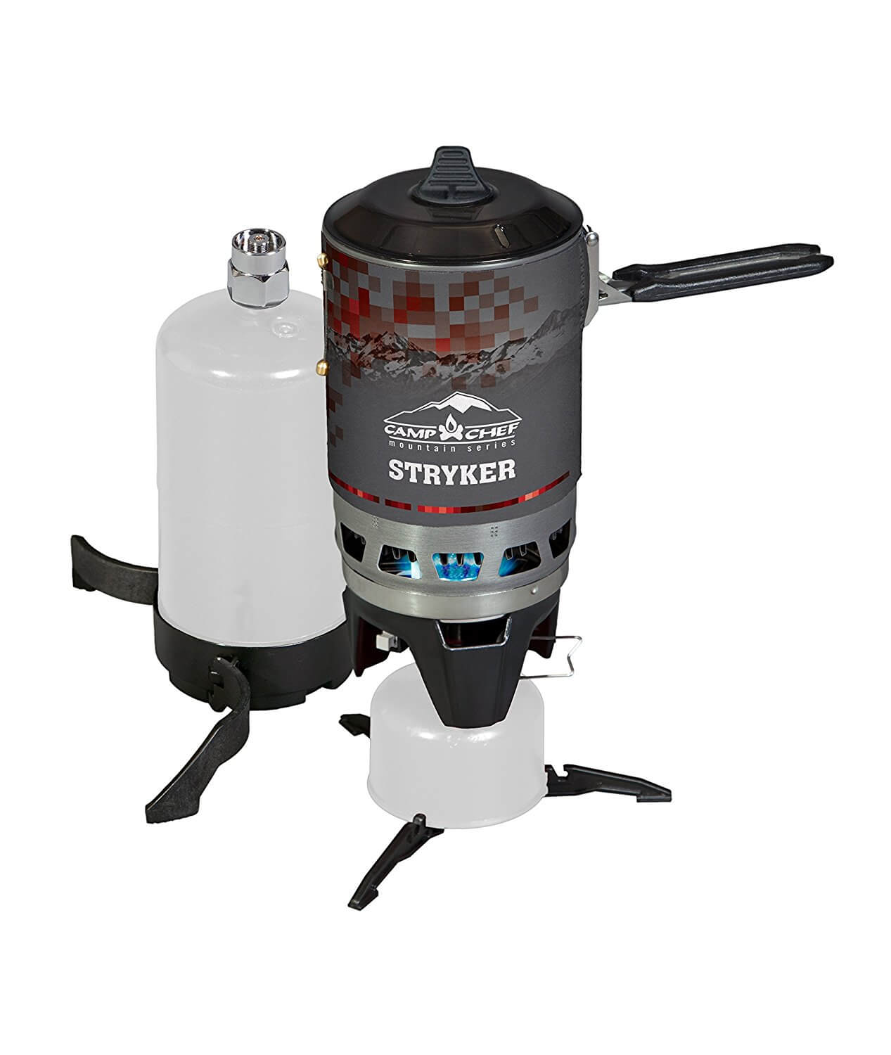 12. Camp Chef Mountain Series Stryker