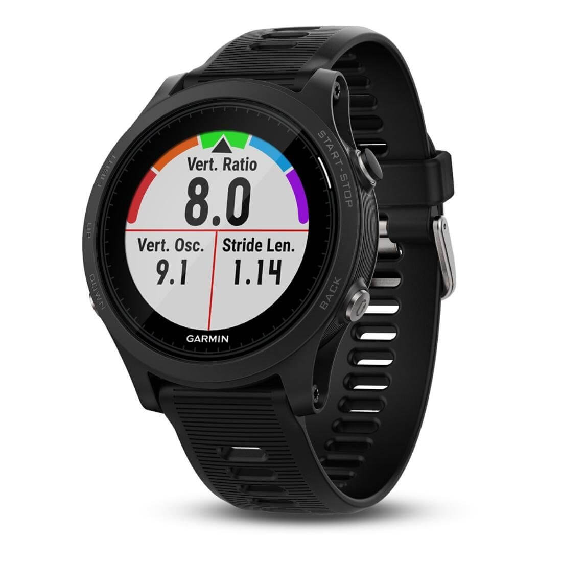 Best gps running watches reviewed in 2018 runnerclick for Watches garmin