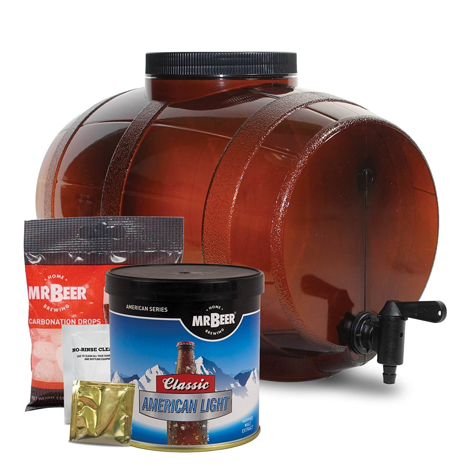 Best Home Brew Kits Reviewed & Compared