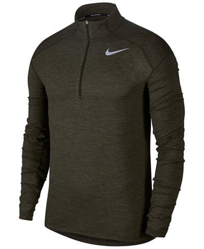 10. NIKE Dry Element Running Top