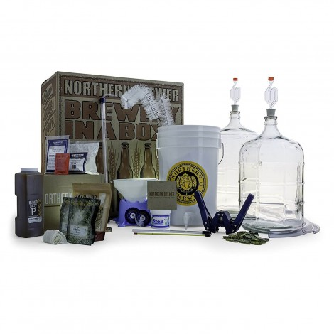 Northern Brewer Brewery in a Box Deluxe