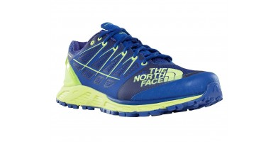In depth review of the The North Face Ultra Endurance II