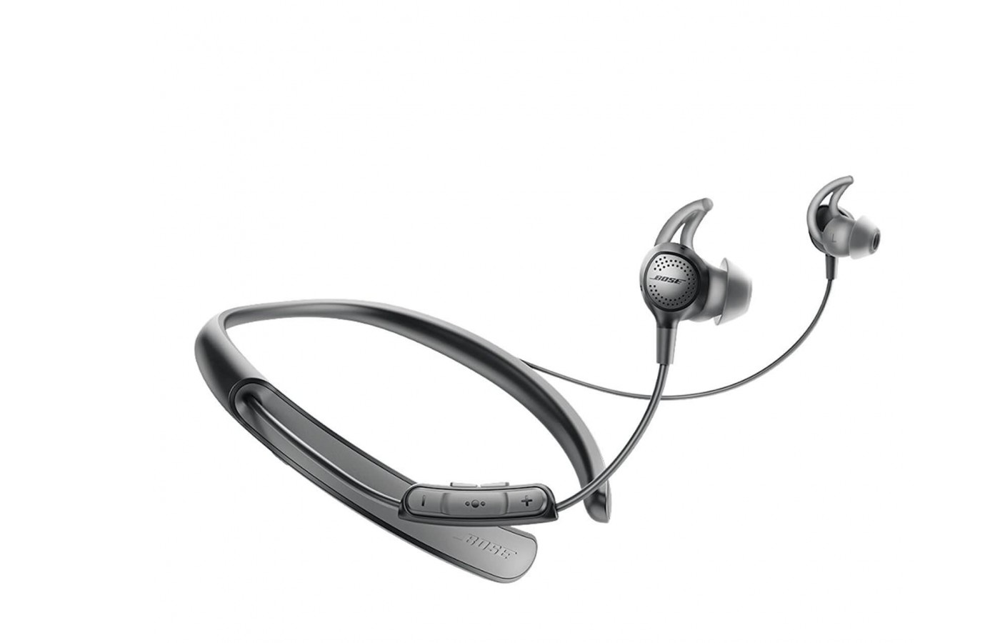 A full-size view of the Bose Quiet Comfort 30.