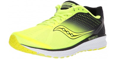 An in depth review of the Saucony Breakthru 4