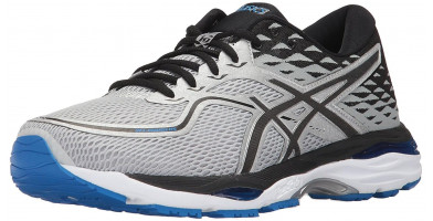 In depth review on the Asics Gel Cumulus 19