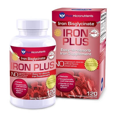 Pure Micronutrients supplements