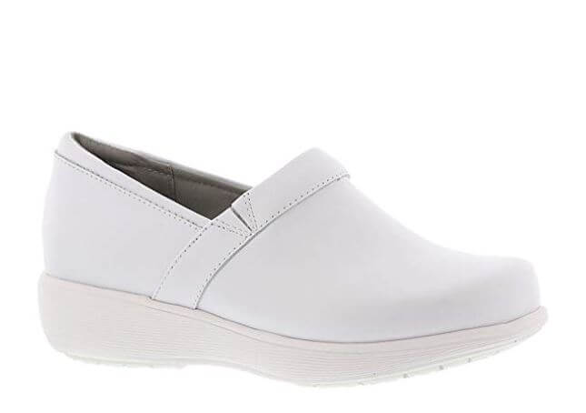 Best Shoes For Nurses With Arch Support