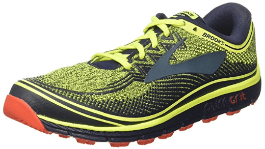 Brooks Pure Grit 6 best minimal running shoes reviews