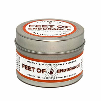 Fieldworks best treatment for athlete's foot