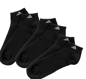 Adidas Athletic Low Cut 3 pack