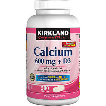 30++ Best calcium supplement for osteoporosis reviews viral