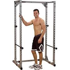 Powerline by Body Solid