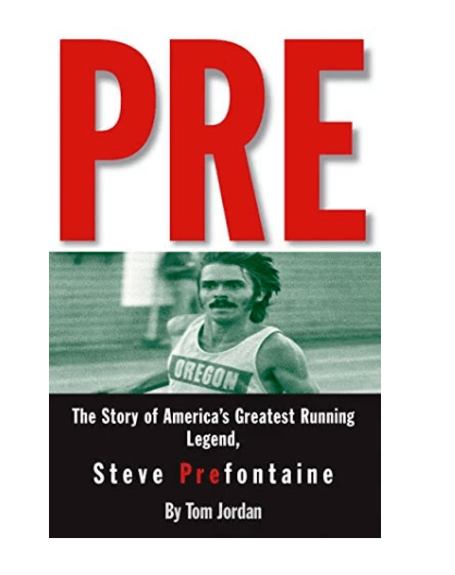 Pre: The Story of America's Greatest Running Legend