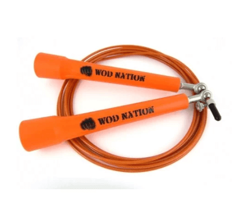 WOD Nation Speed Jump Rope
