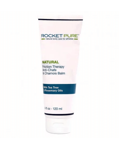 Rocket Pure Natural Friction Therapy