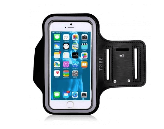 Tribe AB66 Water Resistant Sports Armband