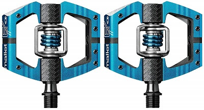 Crankbrothers Mallet E