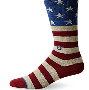 The Fourth Crew Sock From Stance