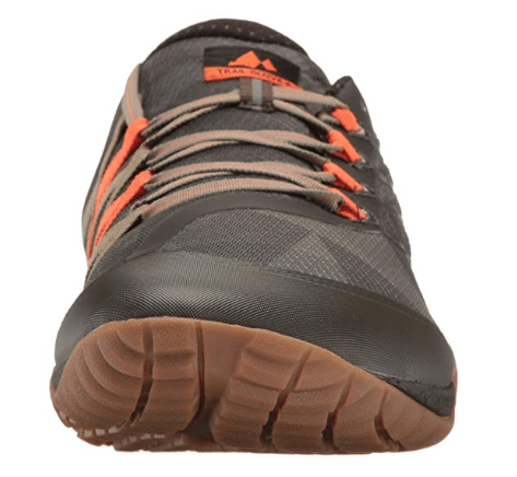 Merrell Trail Glove 4 front view