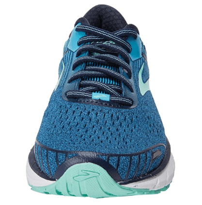 Saucony Ride 10 front