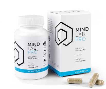 Mind Lab Pro Nootropics for stronger brain function