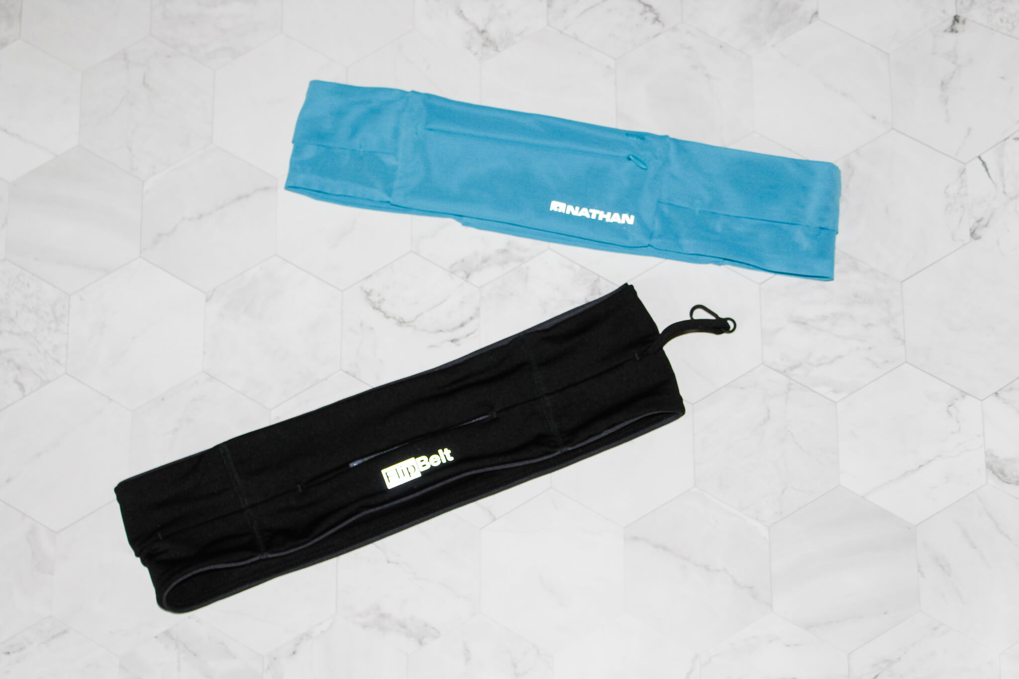 Nathan Zipster Lite Review: How It Compares To FlipBelt