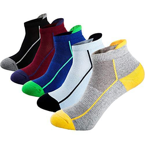 Sports Tab Lightweight Ankle Running
