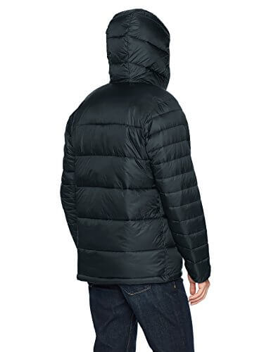 Columbia Frost-Fighter Puffer