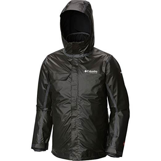 Columbia Outdry EX