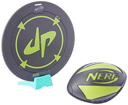 Nerf Sports Dude Perfect