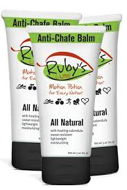 Ruby's Lube All Natural