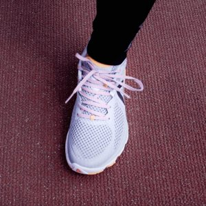 Reebok tips for lacing shoes