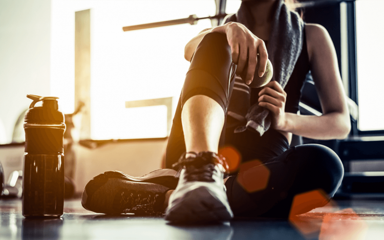should you be running after leg day