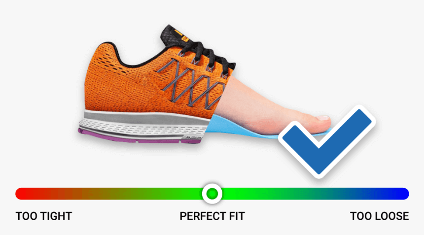 how should running shoes fit 2