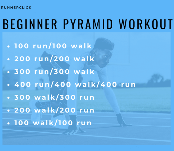 track workout for beginners