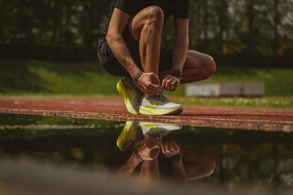 how many miles should you run