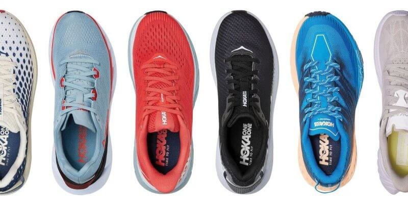 are hoka shoes good for standing all day