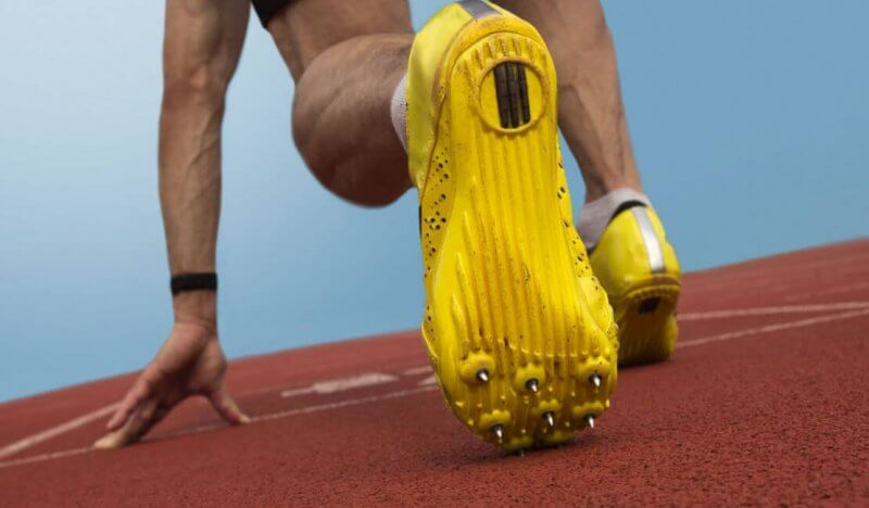 running shoes for track