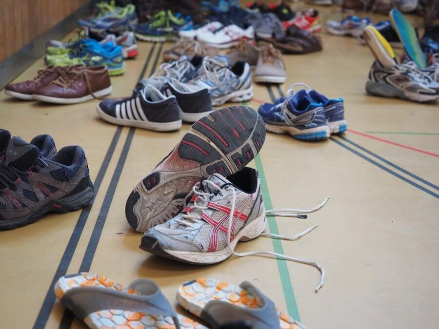 Affordable or expensive running shoes?