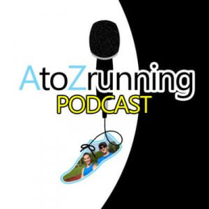 A to Z Running