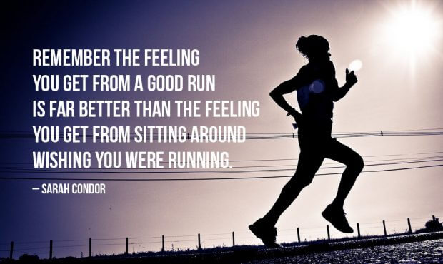 love running quotes