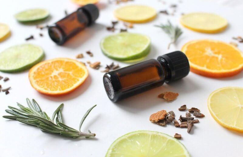 essential oils for sports injuries