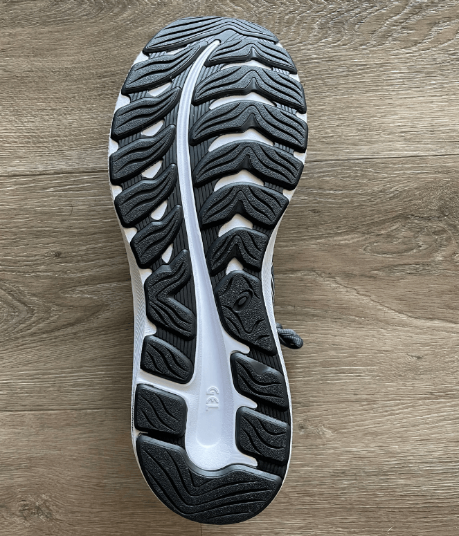 Asics Gel-Excite 8 - Traction