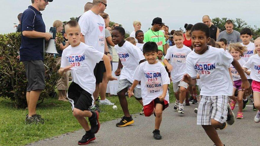 Find out why introducing your child to running can lead to more than just a healthy hobby!