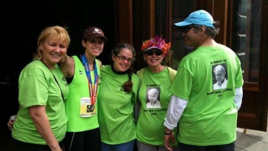 Charity Running: 5 Ways to Keep the Fun in Fundraising