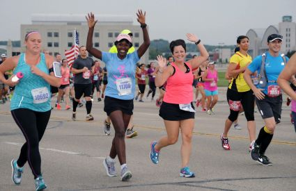 Check out this list of great races that support wonderful charity organizations