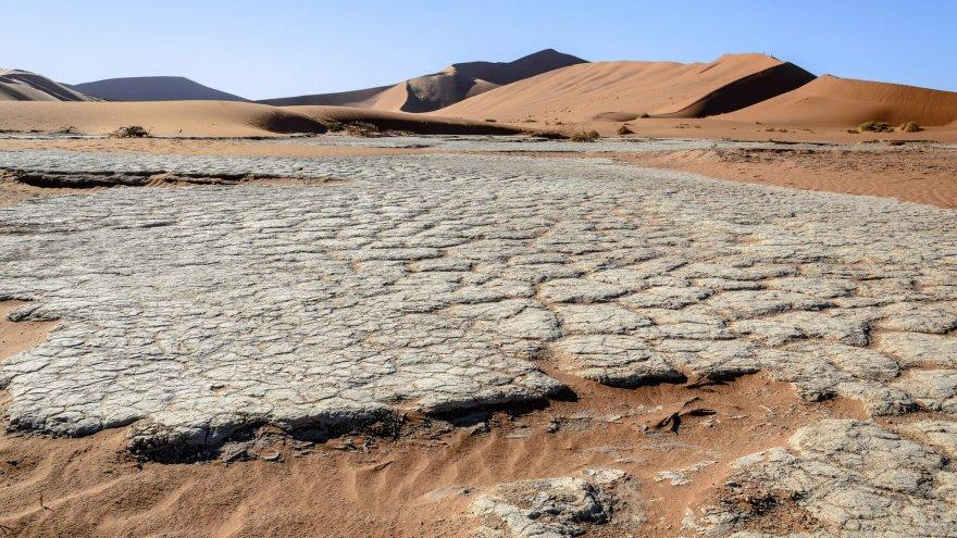 5 Must Do Races In Namibia
