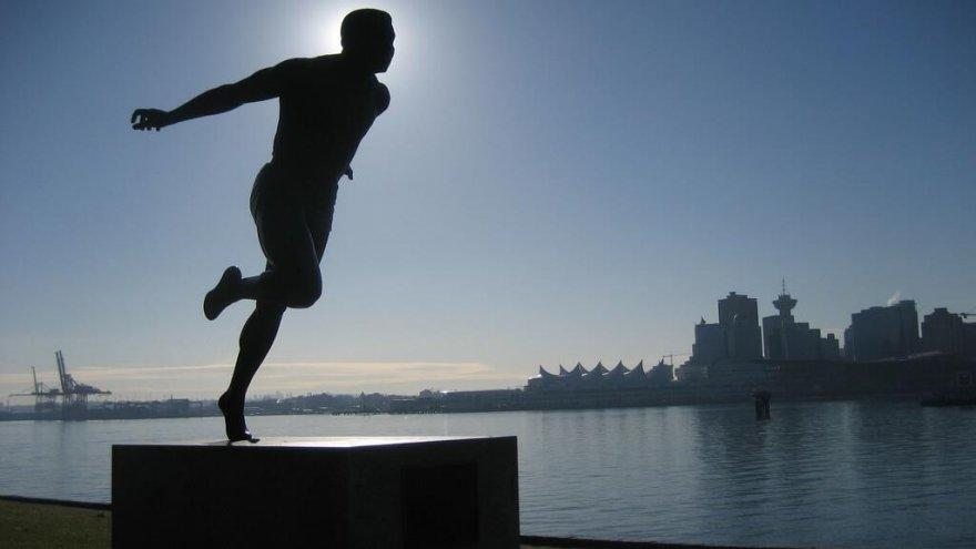 Article about Building Your Running Practice