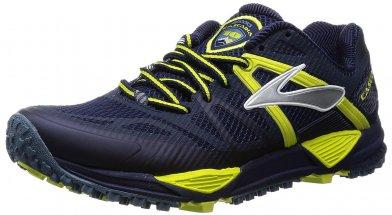 An in depth review of the Brooks Cascadia 10